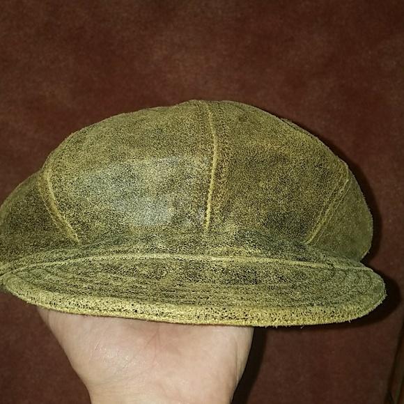 24d8d2ba3e93c Vintage New York hat co. M 5aa436e1b7f72b3d80f92395